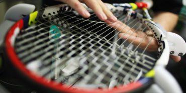 Dây Căng Vợt Tennis