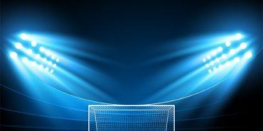 Dụng Cụ hỗ trợ cho sân bóng đá