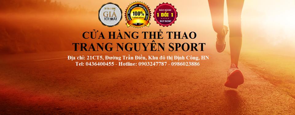 Giới thiệu về công ty Trang Nguyên Sport