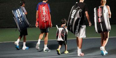 Túi Bao Lô Tennis