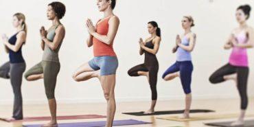 Yoga, Thiền & Massage