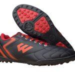 Giày Đá Bóng Cỏ Nhân Tạo Prowin FX Plus – Màu Đen