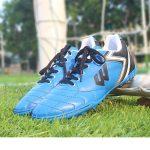 Giày Đá Bóng Cỏ Nhân Tạo Prowin FX Plus – Màu Xanh