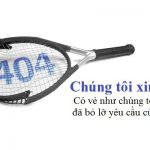 Vợt Tennis Head Graphene Touch Radical MP (295gr) – Phiên bản Ltd 25 Years