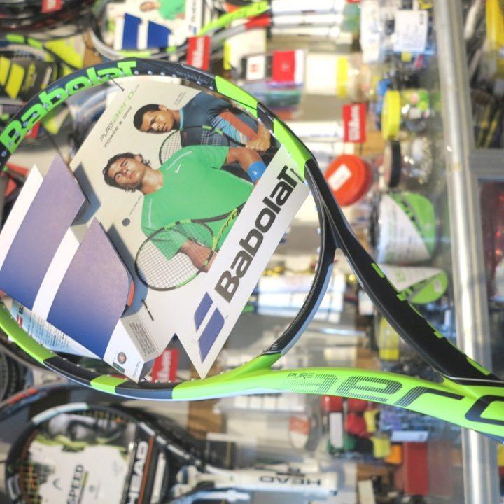 Vợt Tennis Babolat Pure Aero Lite ( 270gr )