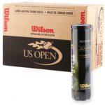 Bóng Tennis Wilson US Open Năm 2021 – Hộp 4 quả
