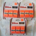 Quấn Cán Vợt Wilson Pro Comfort WRZ4014 ( Vỷ 3 Chiếc)