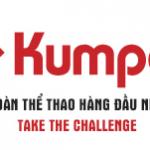 Giày Cầu Lông Kumpoo KH-A21 – Màu Xanh(Hết Hàng)