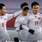 Quần Bóng Đá Đội Tuyển Việt Nam Năm 2018 – Sân Khách