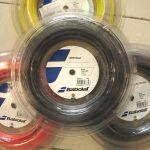 Dây Cước Tennis Babolat RPM Blast – Màu đen (1 sợi)