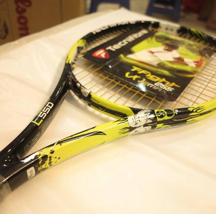Vợt Tennis Tecnifibre T-fight ( 255gr )