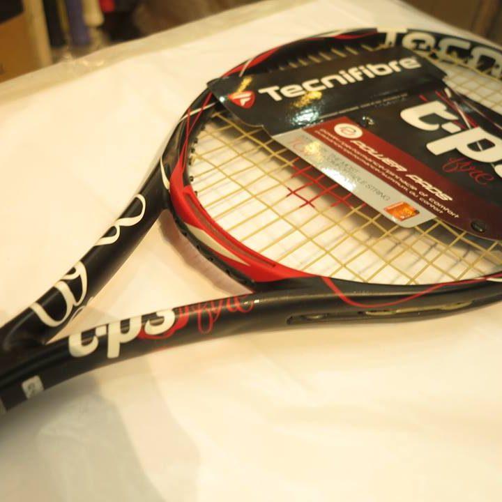 Vợt Tennis Technifibre TP3 Power Paos (275gr-100″)
