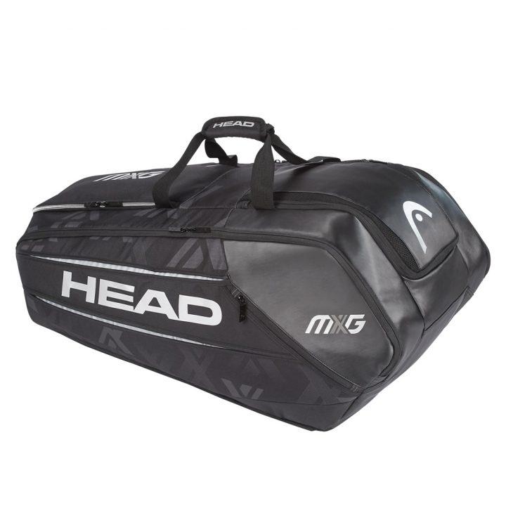 Túi Vợt Tennis Head MXG 12R Monster Combi 2019 – 3 ngăn