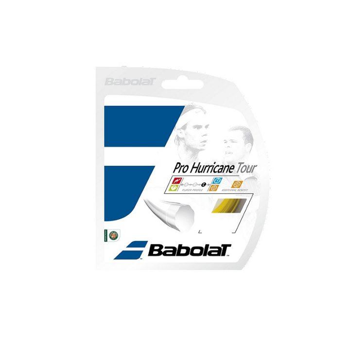 Dây Cước Tennis Babolat Pro Hurrucane Tour 17