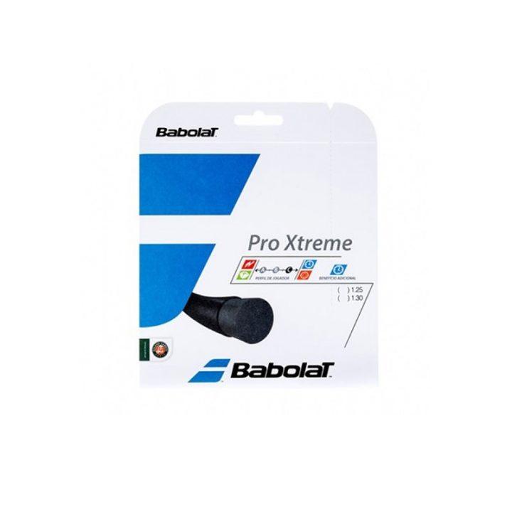 Dây Cước Tennis Babolat Pro Xtreme