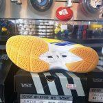 Giày Cầu Lông VS VS160Y – Màu Vàng