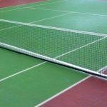Trụ Tennis Sodex Toseco Đi Động – S25219