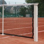 Trụ Tennis Sodex Toseco Thi Đấu, Đặt Nổi S25255EZW