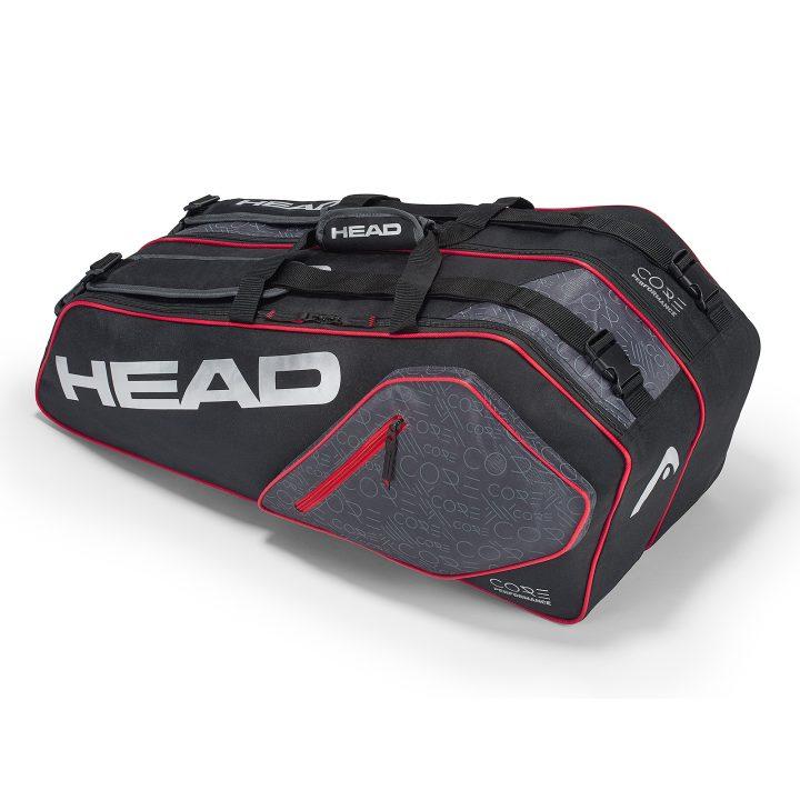 Túi Vợt Tennis Head Core 6R 283547 – 2 ngăn