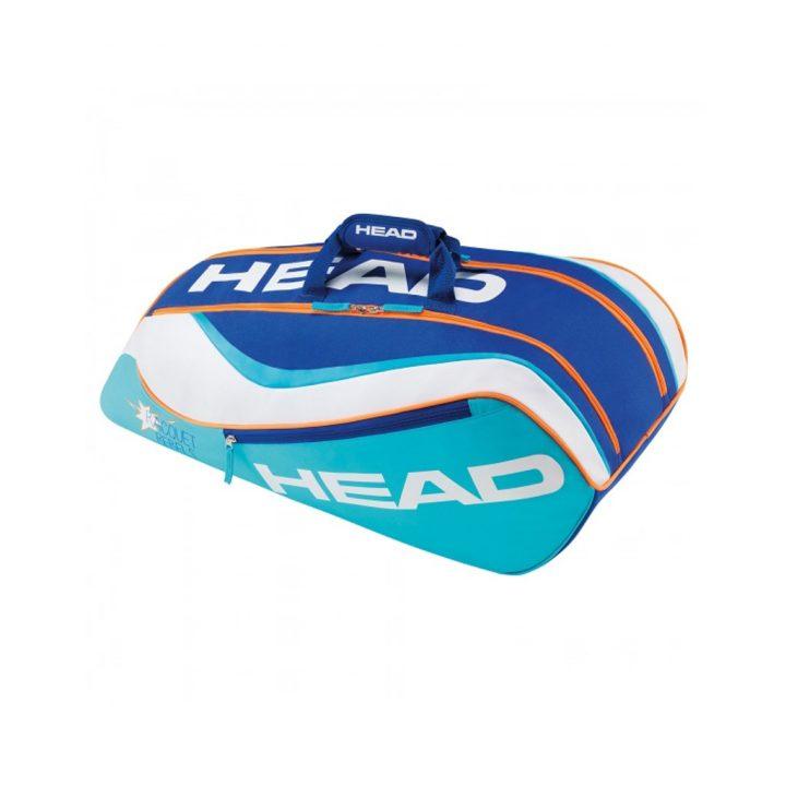Túi Vợt Tennis Head Junior Combi – 2 Ngăn
