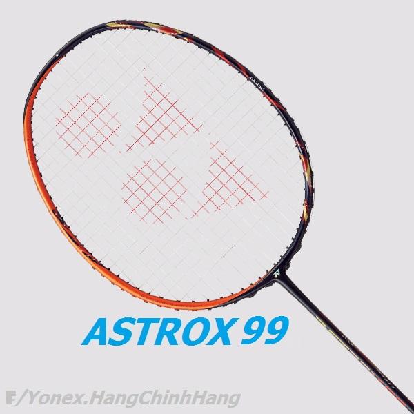 Vợt cầu lông Yonex Astrox 99 (NEW)