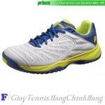 Giày Tennis Prince Advancedfix Game X AC DPS812 (Trắng/xanh chuối) (hết hàng)