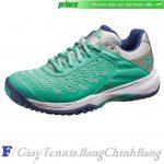 Giày Tennis Prince Advancedfix Game X AC DPS812L (Xanh/Ngọc Bạc)