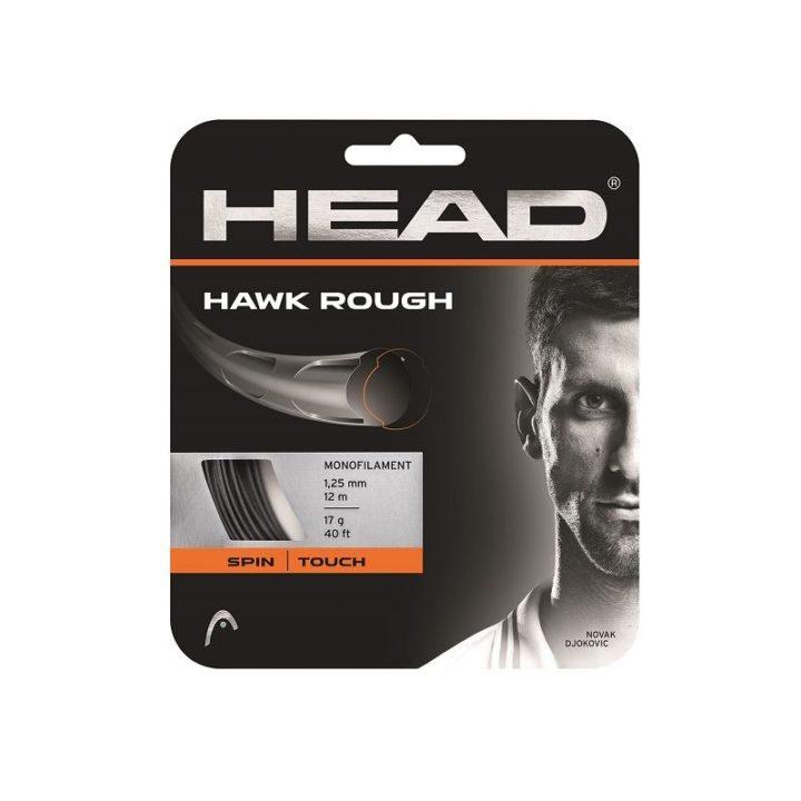 Dây Cước Tennis Head Hawk Rough 17