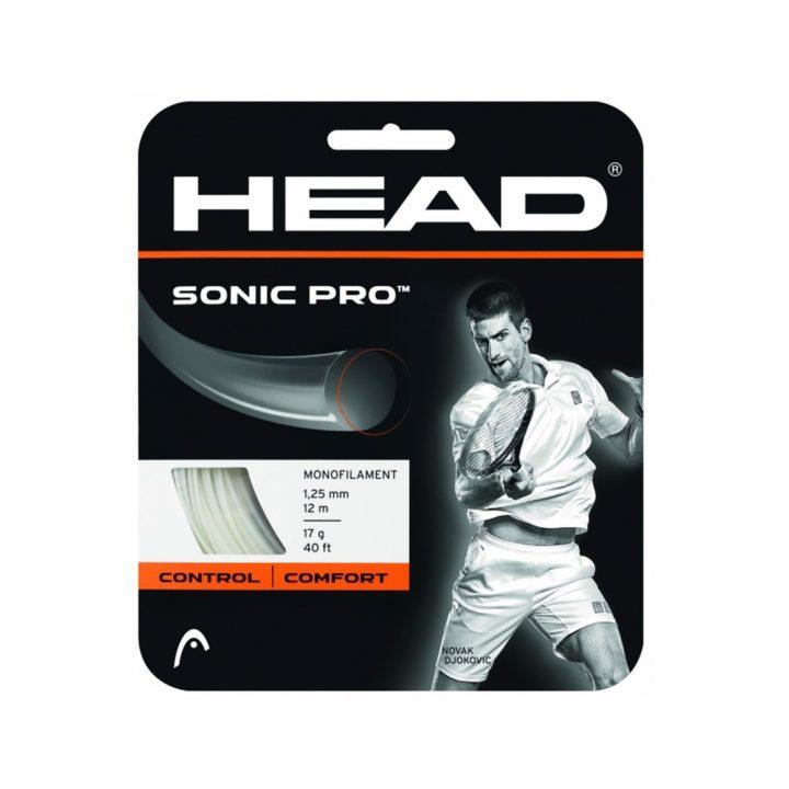 Dây Cước Tennis Head Sonic Pro 17