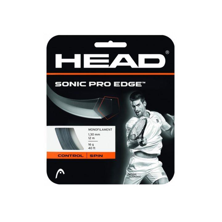 Dây Cước Tennis Head Sonic Pro Edge 17 (Cước 5 Cạnh)
