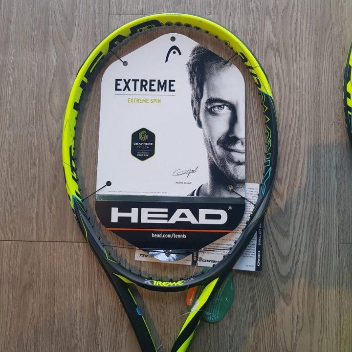 Vợt Tennis Head Graphene Touch Extreme S (280gr)
