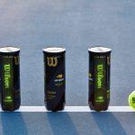 Bóng Tennis Wison US Open 2019 WRT106203PR 01 – Hộp 3 quả
