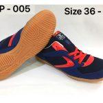 Giày Thể Thao Đa Năng Chí Phèo CLCP-005 (Đen / Đỏ)
