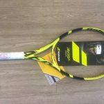 Vợt Tennis Babolat Pure Aero Lite 2019 (270gr)