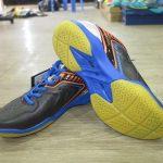 Giày Cầu Lông VS VS160A – Màu Đen