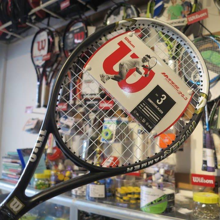 Vợt Tennis Wilson Hyper Hammer 5.3 (235gr)