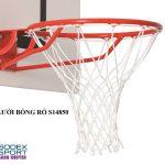 Lưới Bóng Rổ Sodex S14850 – Sợi 5mm