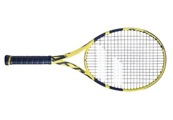 Vợt Tennis Trẻ Em Babolat Aero Junior 26 (Từ 8-13 Tuổi)