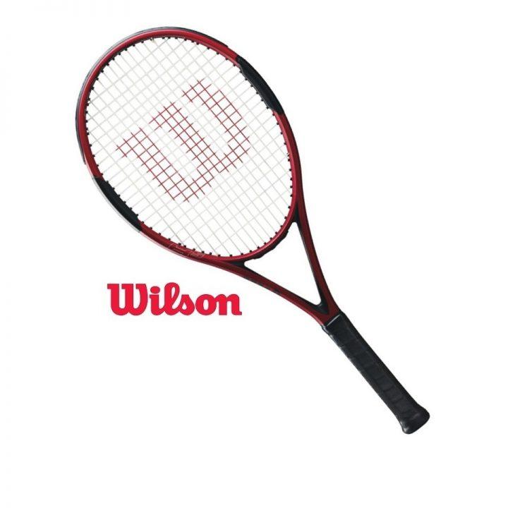 Vợt Tennis Wilson H5 TNS FRM 2 Năm 2019 (267gr)