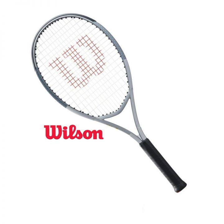 Vợt Tennis Wilson Triad XP 1 TNS FRM 2 Năm 2019 (265gr)