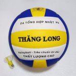 Quả Bóng Chuyền Thăng Long VB7400 – Loại Thi Đấu