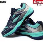 Giày Cầu Lông Kawasaki K159 Blue – Năm 2019