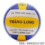 Quả Bóng Chuyền Thăng Long VB7700 – Loại Thi Đấu