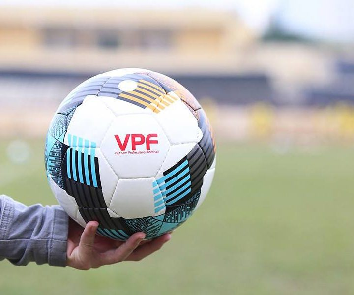 Quả Bóng Đá Động Lực Fifa Quality Pro 2019 – Spectro UHV 2.07