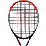 Vợt Tennis Wilson Clash 100 TNS FRM2 (295gr) – Năm 2019