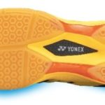 Giày Cầu Lông Yonex Power Cushion Aerus 3 – Black
