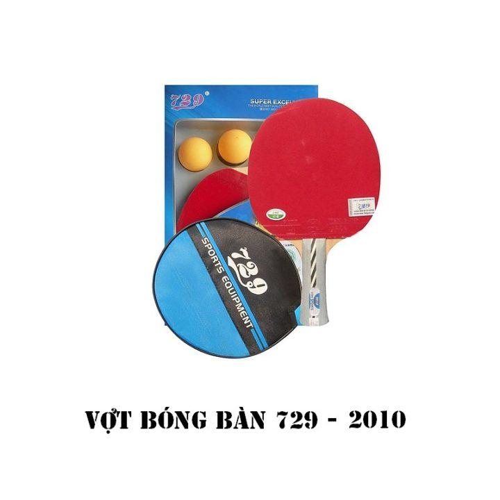 Vợt Bóng Bàn 729 – 2010