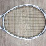 Vợt Tennis 255gr Cũ – Head Cross Bow 10 S10