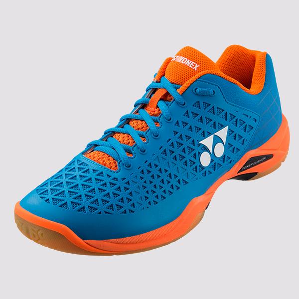 Giày Cầu Lông Yonex Power Cushion Eclipsion X –  Blue / Orange