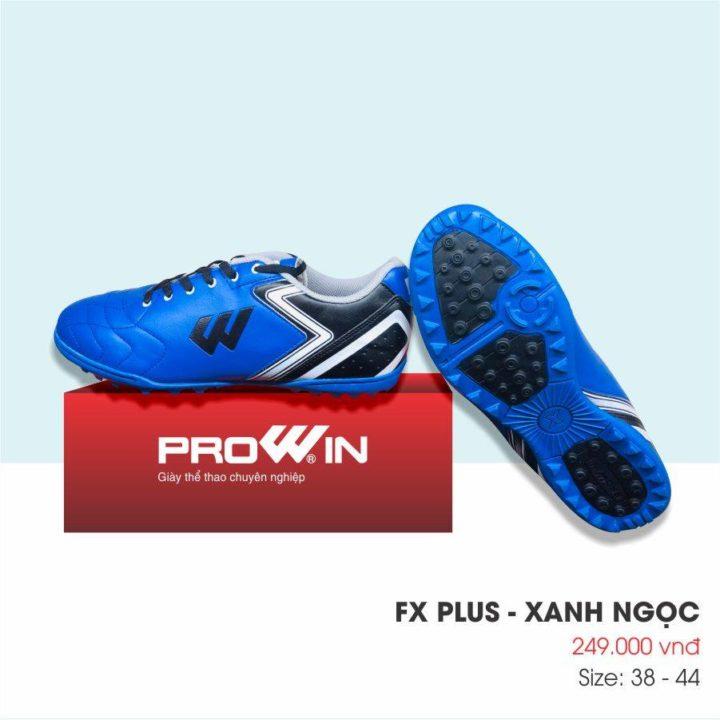 Giày Đá Bóng Prowin Fx Plus – Cho Người Lớn